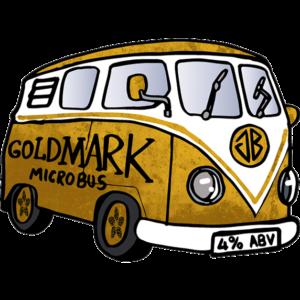 Microbus Pale Ale